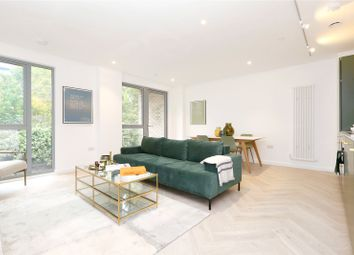 Thumbnail 3 bed flat for sale in Smithfield Yard, Hornsey