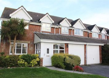 Thumbnail 5 bed detached house for sale in Coed Y Crwys, Three Crosses, Swansea