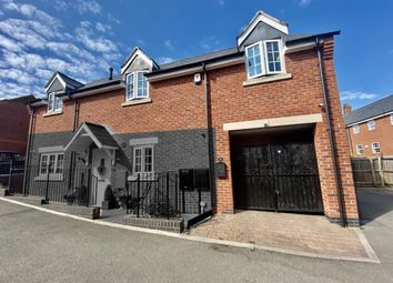 Thumbnail 2 bed detached house for sale in Becks Close, Birstall, 3