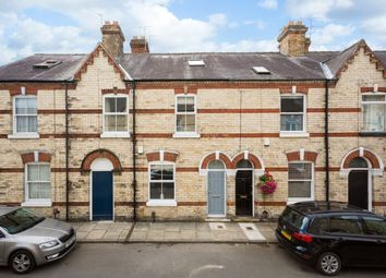Thumbnail 4 bed terraced house for sale in Abbey Street, York