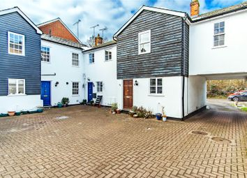 2 bed terraced house for sale in Bakery Court, Silver Street, Stansted CM24