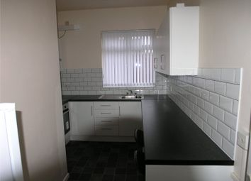 Thumbnail 2 bed flat to rent in Queen Street, Kidderminister