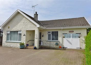 Thumbnail 3 bed bungalow for sale in Lamlash, Isle Of Arran