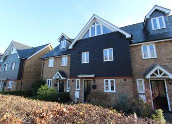 Thumbnail 3 bed property for sale in Oak Close, Borden, Sittingbourne