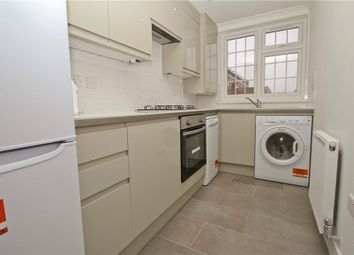 Thumbnail 1 bed flat to rent in Park Way, Ruislip, Middlesex