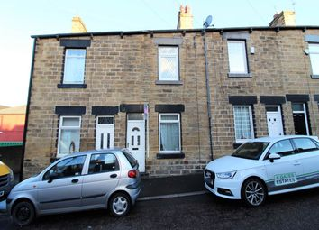 2 bed terraced house to rent in Day Street, Barnsley S70