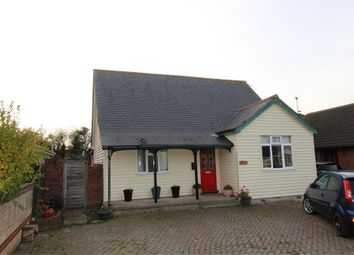 Thumbnail 4 bed property for sale in Spencer Road, Thorpe-Le-Soken, Clacton-On-Sea, Essex