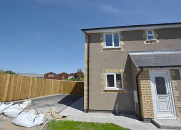 Thumbnail 3 bedroom semi-detached house for sale in Elm Grove, Aberdare, Rhondda Cynon Taff