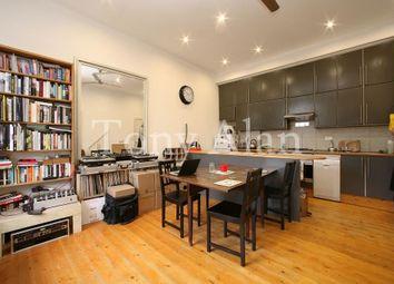 Thumbnail 2 bedroom mews house to rent in Carrara Mews, Dalston Lane, London