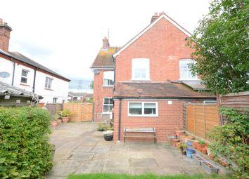Thumbnail 4 bed semi-detached house to rent in Grovelands Park, Grovelands Avenue, Winnersh, Wokingham