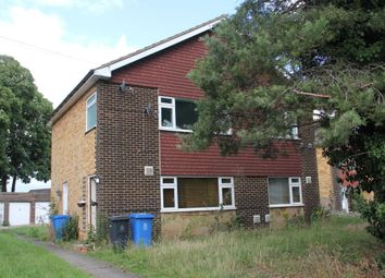 Thumbnail 2 bed flat for sale in Mill Lane, Horton, Slough