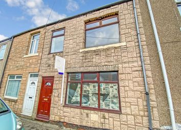 Thumbnail 3 bed terraced house for sale in Front Street, Station Town, Wingate