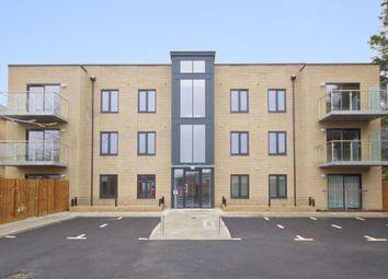 2 bed flat to rent in Edeva Court, Cambridge, Cambridgeshire CB1