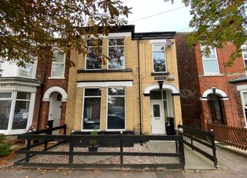 Thumbnail 6 bed semi-detached house for sale in Ella Street, Hull