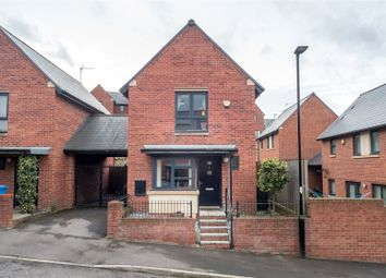 Thumbnail 2 bedroom detached house for sale in Daisy Grove, Sheffield, South Yorkshire