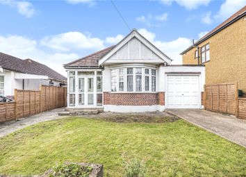 Thumbnail 2 bed bungalow for sale in Marlborough Avenue, Ruislip, Middlesex