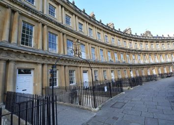 Thumbnail 2 bed flat to rent in The Circus, Bath
