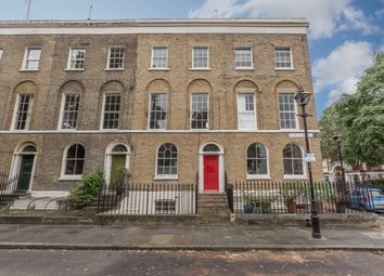 Cavendish Terrace, Tredegar Square, London E3. 5 bed terraced house for sale          Just added