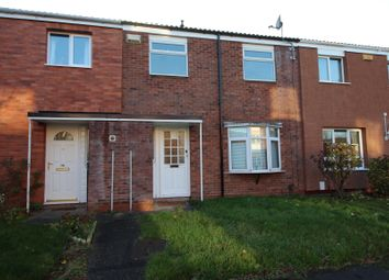Thumbnail 3 bed terraced house for sale in Holman Road, Willenhall