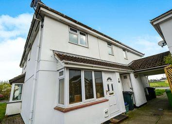 Thumbnail 1 bed terraced house for sale in Furze Cap, Kingsteignton, Newton Abbot, Devon