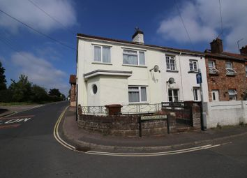 Thumbnail 3 bed semi-detached house for sale in Cowleymoor Road, Tiverton