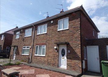 3 bed semi-detached house to rent in Wood Lane, Bedlington NE22