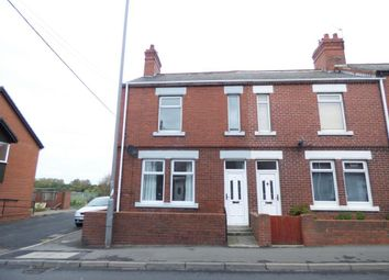Thumbnail 3 bed terraced house for sale in Cooperative Terrace, Fencehouses, Houghton Le Spring