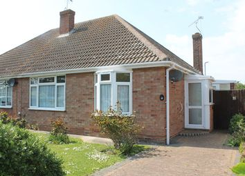 Thumbnail 2 bed property to rent in Frinton-On-Sea, Essex