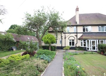 Thumbnail 4 bed semi-detached house for sale in Parkfield Avenue, North Ferriby
