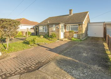 Thumbnail 2 bed detached bungalow for sale in The Crescent, West Wittering