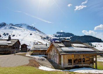 Thumbnail 11 bed detached house for sale in Les Aravis, Le Grand-Bornand, Thônes, Annecy, Haute-Savoie, Rhône-Alpes, France