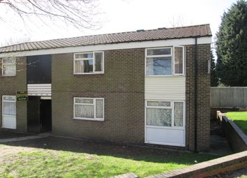 Thumbnail 3 bed flat to rent in Roman Way, Edgbaston