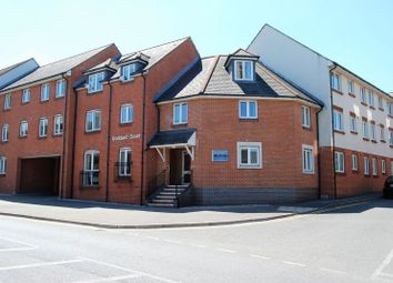 Thumbnail 1 bed flat for sale in Goddard Court, Cricklade Street, Swindon