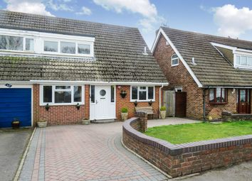 3 bed end terrace house for sale in Kingscote Road, Cowplain, Waterlooville PO8