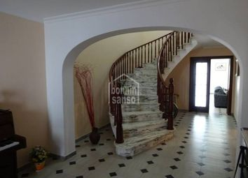 Thumbnail 5 bed town house for sale in San Luis, San Luis, Balearic Islands, Spain