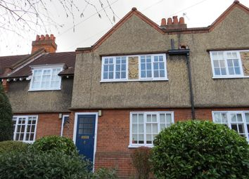 Thumbnail 2 bed property to rent in Dekker Road, Dulwich Village