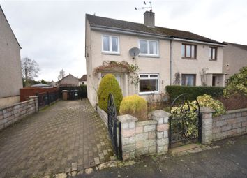 Thumbnail 3 bedroom end terrace house to rent in Hutton Place, Aberdeen