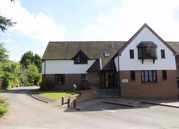 Thumbnail 1 bed flat for sale in Church Close, Whitnash, Leamington Spa