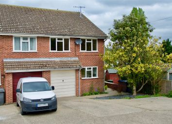 Thumbnail 3 bed detached house to rent in Ashford Road, Canterbury, Kent
