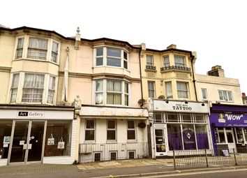Thumbnail 3 bed flat to rent in Queens Road, Hastings