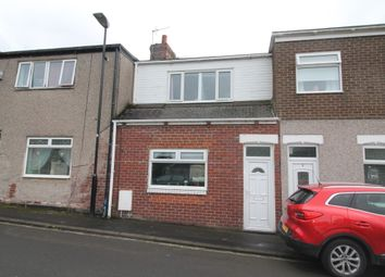 Thumbnail 3 bed terraced house for sale in Queen Street, Hetton-Le-Hole, Houghton Le Spring