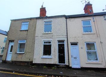 Thumbnail 2 bed terraced house to rent in Gedling Street, Mansfield, Nottinghamshire