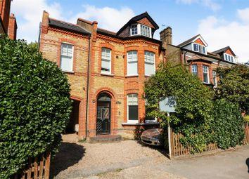 Thumbnail 1 bed flat for sale in Berrylands Road, Berrylands, Surbiton
