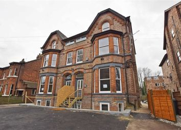 Thumbnail 2 bed flat for sale in Kerrs Villa, 13-15 Queenston Road, West Didsbury, Manchester