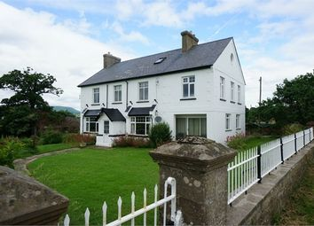 Thumbnail 4 bed detached house for sale in Llanddewi Rhydderch, Abergavenny, Monmouthshire
