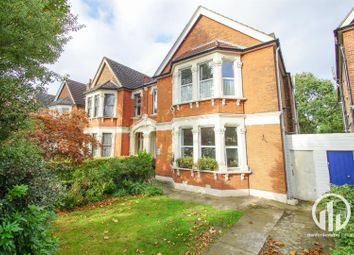Thumbnail 6 bed semi-detached house for sale in Penerley Road, Catford, London