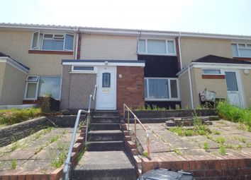 Thumbnail 2 bed terraced house to rent in Wheatley Road, Neath