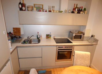 Thumbnail 2 bed flat to rent in Rosegate House, 3 Hereford Road, London