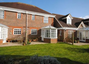 Thumbnail 2 bed bungalow for sale in 9 Benningfield Gardens, Castle Village, Berkhamsted, Hertfordshire