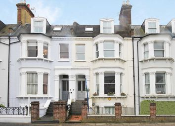 Thumbnail 3 bed flat for sale in St. Margarets Road, St Margarets, Twickenham